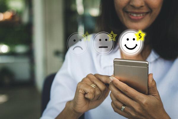 B2B Mobile Application to Perform Retail Store Surveys